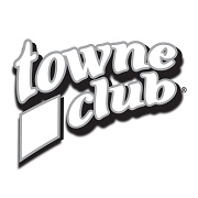Towne Club Soda